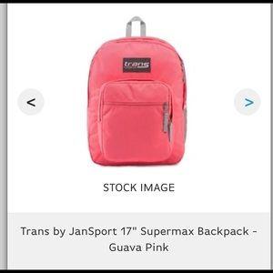 Jan sport backpack